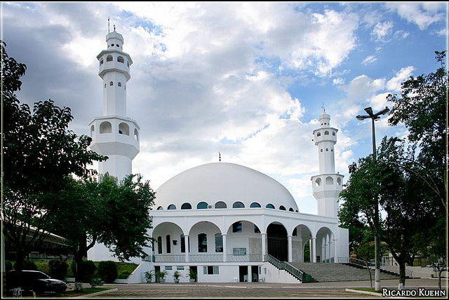 Mosquée du Jour – 12 avril 2011