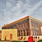 Mosquée Colorée à Katara