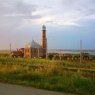 Mosquée Russe de Moran