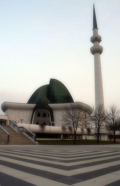 Mosquée du Jour – 15 avril 2011