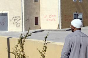 justice - profanation mosquée toul