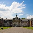 L'université de Münster en allemagne