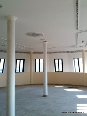 IMG 0396 1 300x400 Grande mosquée de Limay inaugurée