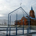 mosquee kunabaev Russie