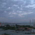 Time lapse Mosquées istanbul