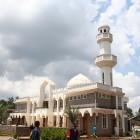 Mosquée Fatima à Nairobi au Kenya