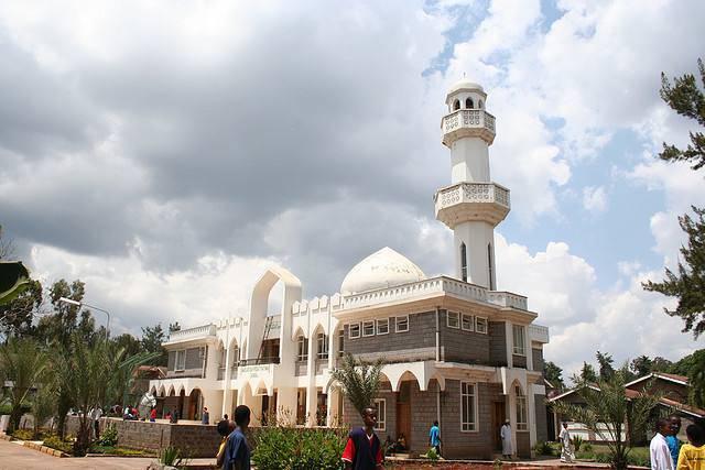 Mosquée du jour – 7 mai 2011