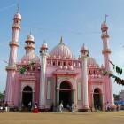 Mosquée à Trivandrum en Inde