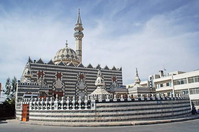 Mosquée du jour – 3 mai 2011