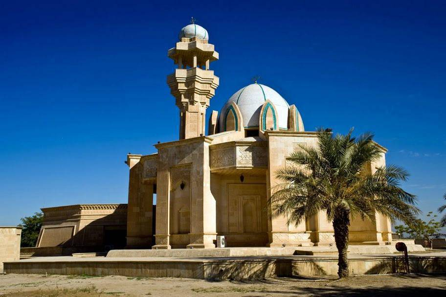 Mosquée du jour – 20 mai 2011