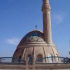 Mosquée à Bagdad en Iraq