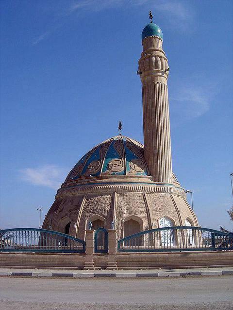 Mosquée du jour – 23 mai 2011