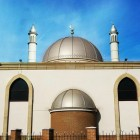 La grande mosquée Hounslow