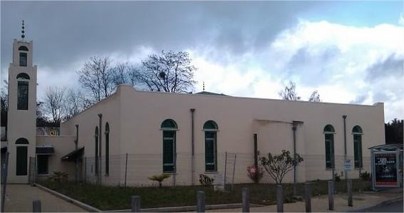 Association cultuelle et culturelle Avicenne a Auxerre