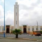 Mosquee abu bakr as siddiq à agadir