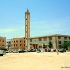 Masjid Billal ibn Rabah - Hay al Houda - Agadir