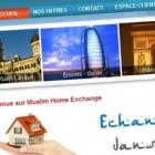 Muslim Home Exchange