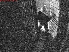 photo de surveillance