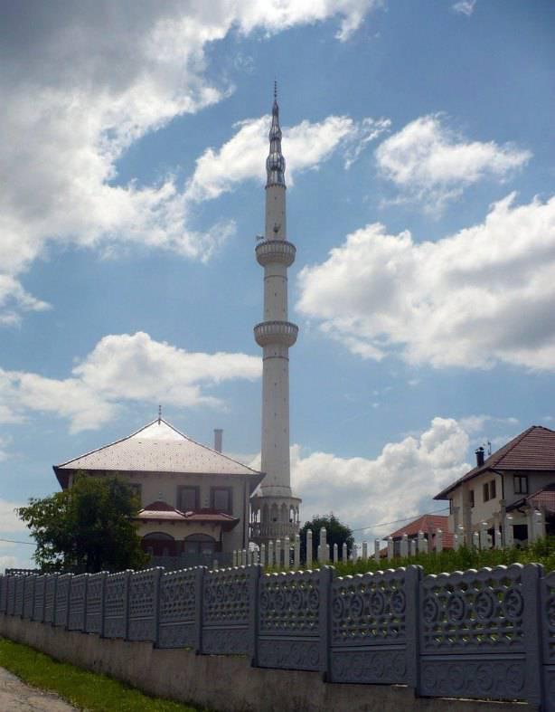 Mosquée du jour – 8 juin 2011