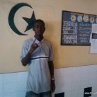 Musulman à Haïti