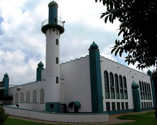 Mosquée du jour – 27 juin 2011