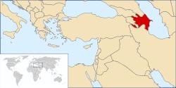 L'Azerbaidjan aidera à construire une église et à rénover une mosquée