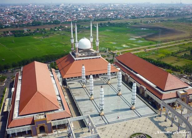 Ramadan 2012: en Indonésie le Ramadan débute samedi 21 juillet