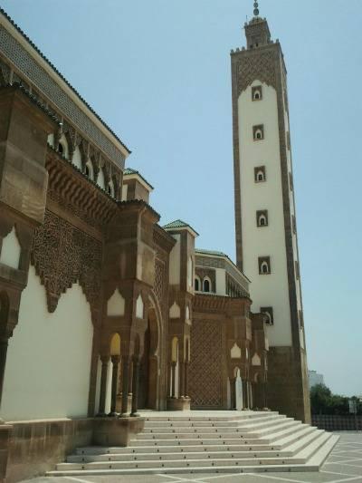Mosquée du jour – 18 juillet 2011
