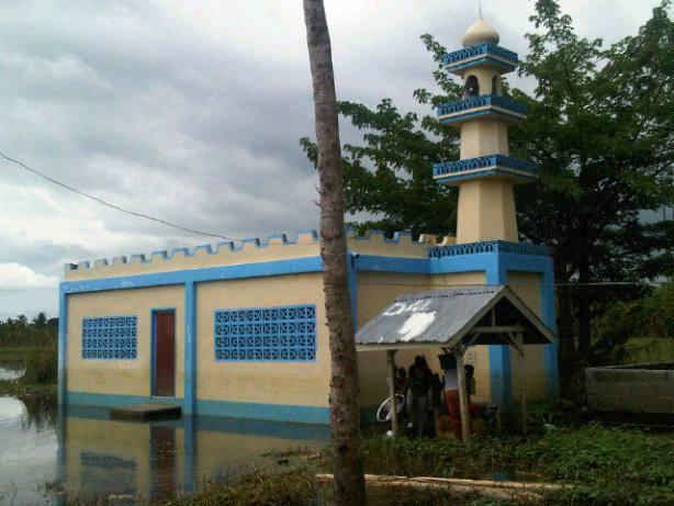 Mosquée du jour – 6 juillet 2011