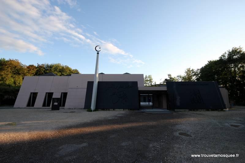 Mosquée du jour – Belfort