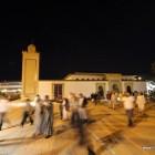 Mosquée de St Etienne lors du mois de Ramadan 2011