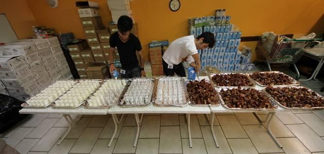 50% de la collecte de l'année se réalise durant le mois de Ramadan
