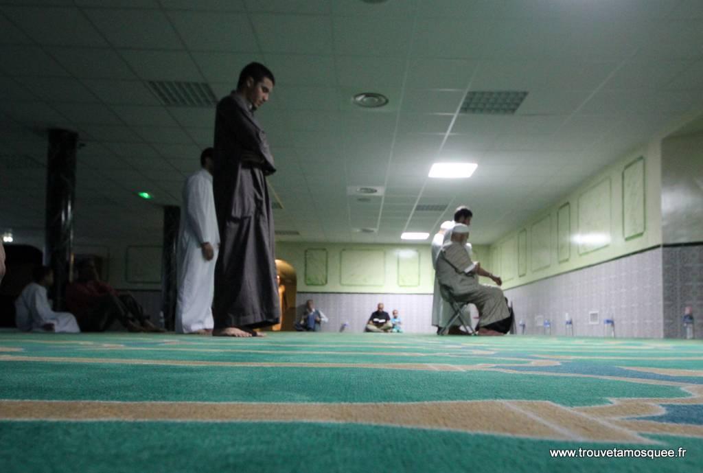 Fin du Ramadan 2011 – Aïd Mubarak