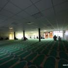 Salle de prière de Montfermeil
