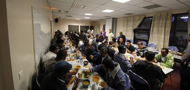Ramadan Road Trip – jour 23 : mosquée de Rennes