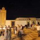 Mosquée de Saint Etienne