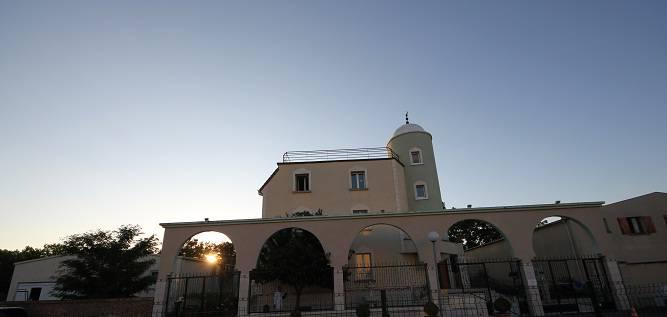 Ramadan Road Trip – jour 28 : mosquée de Vigneux-sur-Seine, le retour