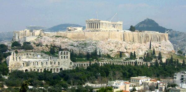Enfin une mosquée à Athènes
