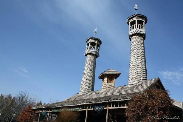 Mosquée du Jour – Iran