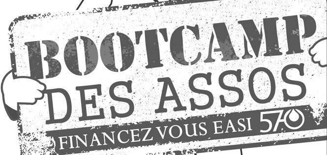 BootCamp : une opportunité pour les associations
