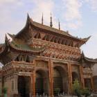 Tombe musulmane chinoise