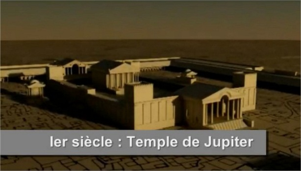 Mosquée de Damas Evolution 2