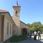 Mosquée de Guéret - Minaret