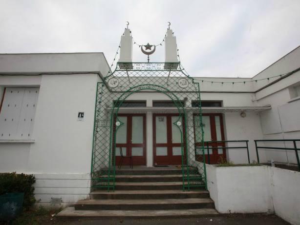 Les musulmans d'Angoulême choisissent l'indépendance