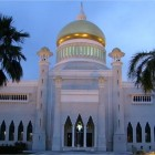 Mosquée Omar Ali Saifuddin Brunei