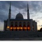 Mosquée Emir Abdelkader - Constantine Algérie