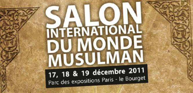 Gagnez vos places pour le Salon International du Monde Musulman (SIMM)
