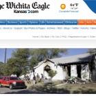 Capture d'écran Wichita Eagle