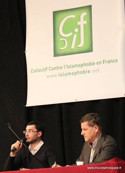 ccif collon debbah Islamophobie : médiatisation abusive