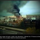 Incendie mosquée Gentilly